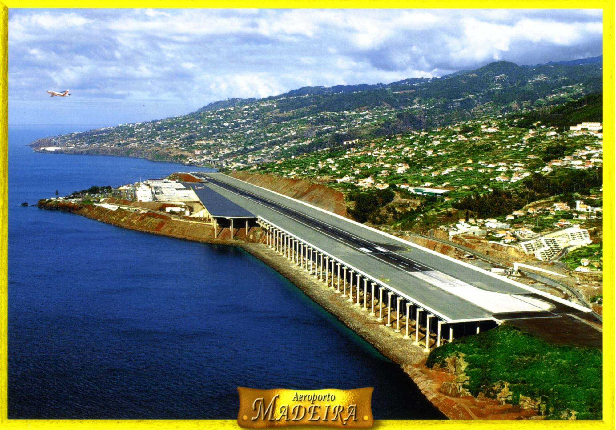 Car Hire Madeira Funchal Airport